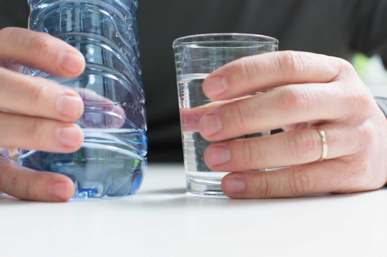 Plus vous buvez d'alcool, plus vous perdez du magnésium