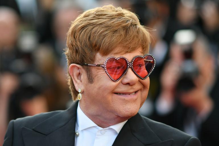 Elton John, le 16 mai 2019
