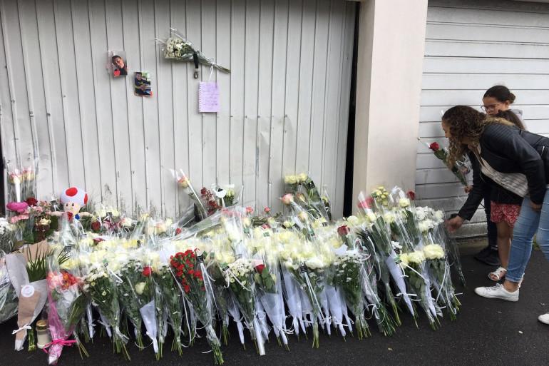 De nombreux hommages ont été rendus au jeune garçon de 10 ans qui est décédé dimanche 9 juin à Lorient