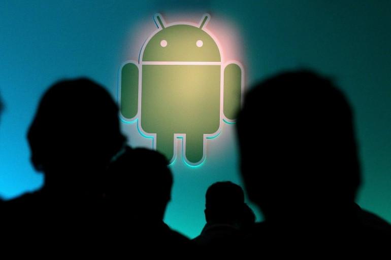Android est le logiciel mobile le plus populaire au monde