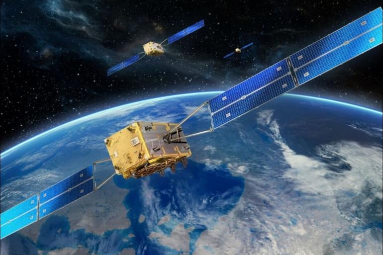 Le système Galileo, entré en fonction jeudi 15 décembre 2016