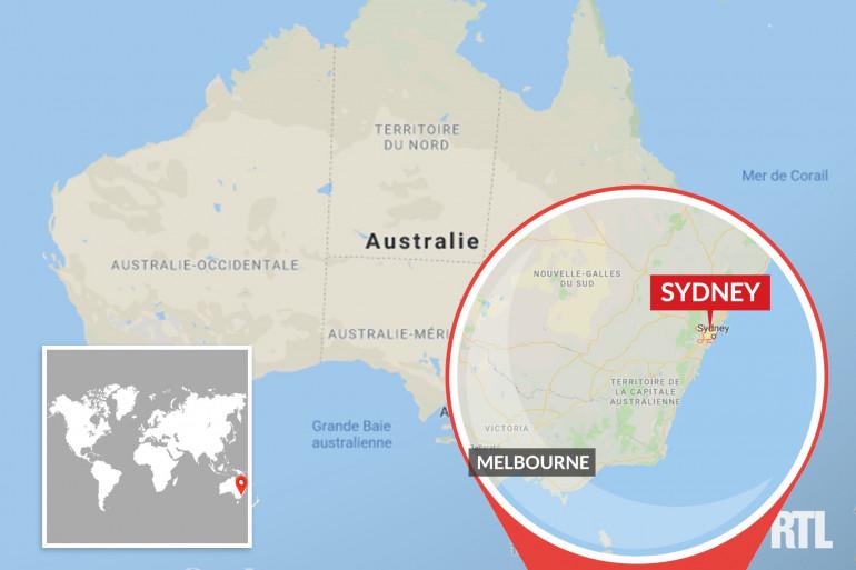 Australie : elle décapite sa mère et dépose la tête chez les voisins