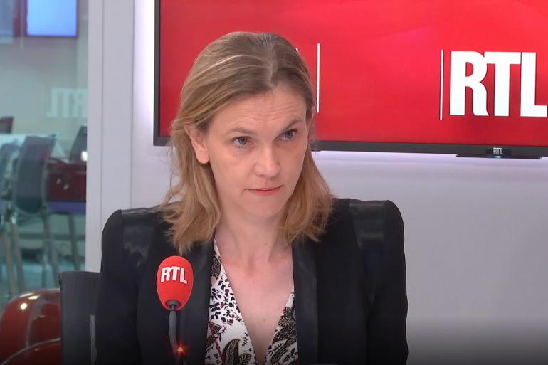 Agnès Pannier-Runacher sur RTL, le 22 juillet 2019