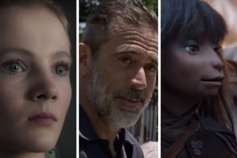 Découvrez les trailers les plus marquants du Comic-Con San Diego