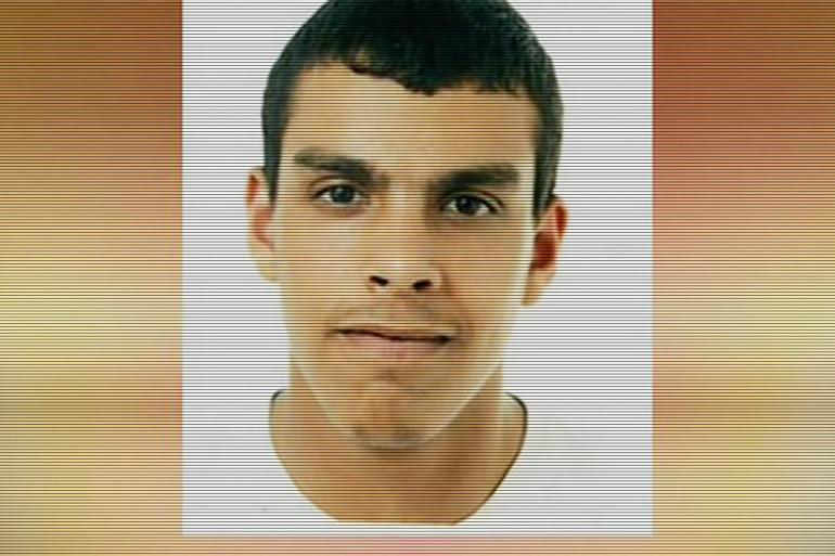 Sid Ahmed Ghlam, suspecté d'avoir tué Aurélie Châtelain
