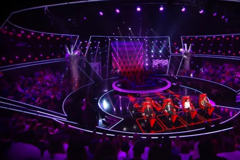 """La saison 9 de """"The Voice"""" a de grands changements chez les coachs"""
