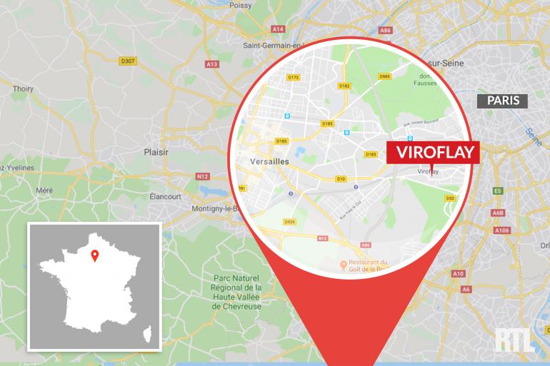 Viroflay (Yvelines)