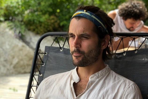 Simon Gautier a disparu alors qu'il faisait une randonnée en solitaire en Italie.