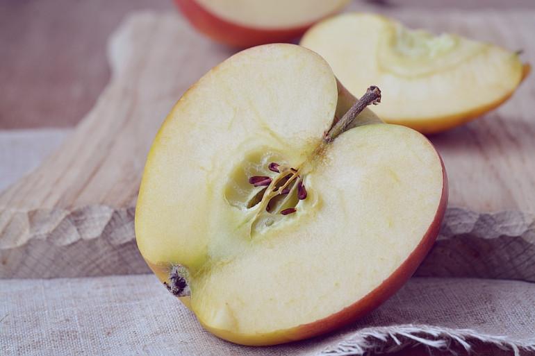 La pomme, reine des fruits à pépins !