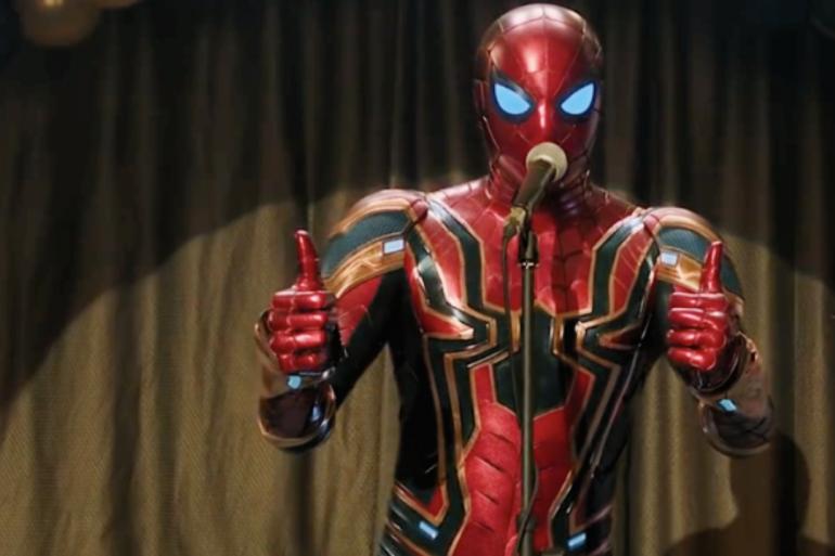Spider-Man ne fait plus partie du MCU