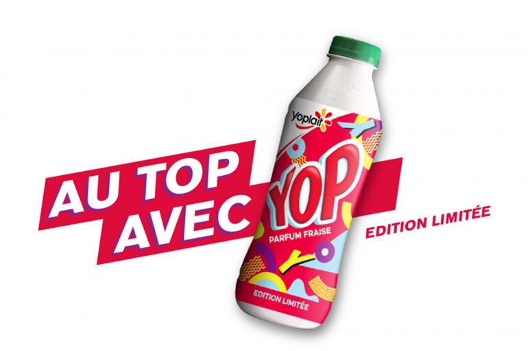 """""""Au Top avec Yop"""""""