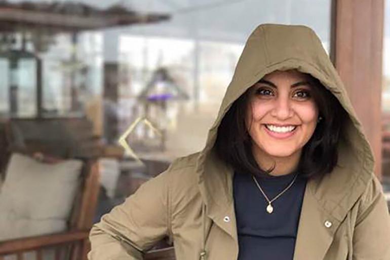 La militante féministe Loujain Al Hathloul a été libérée de prison, le 10 février 2021