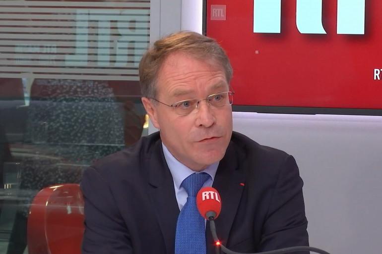 François Asselin Président de la CPME