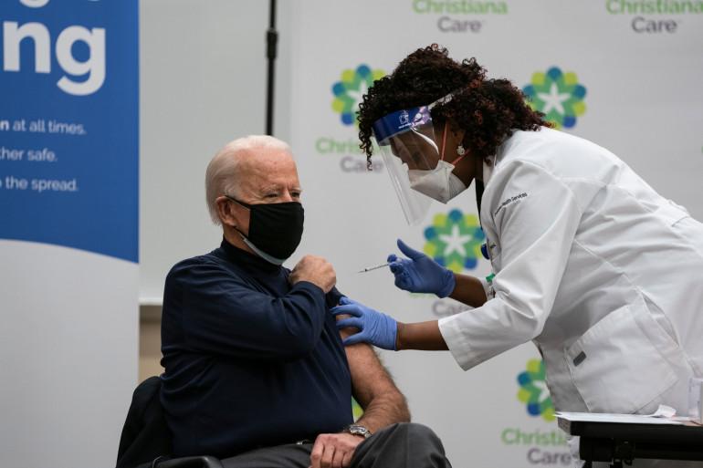 Vaccination : les opérations de communication des personnalités ne fonctionnent pas