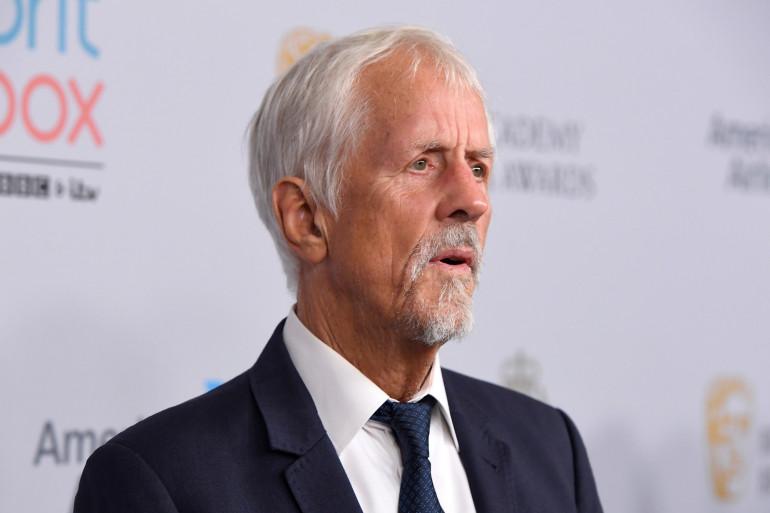 Michael Apted, le 25 octobre 2019 à Beverly Hills, en Californie