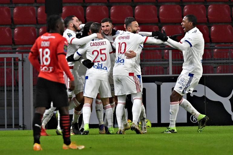 Grâce à son match nul face à Rennes, le 9 janvier 2021, l'Olympique Lyonnais est champion d'automne