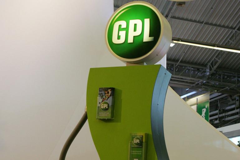 Les ventes de GPL ont explosé en 2020
