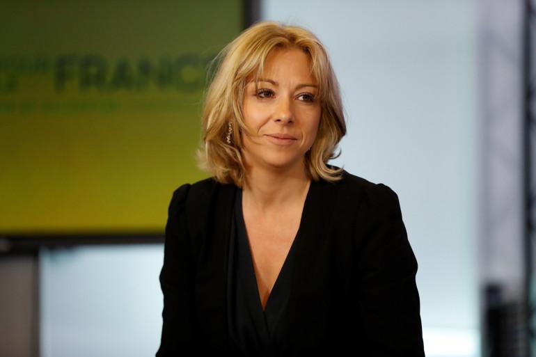 Florence Portelli, maire Les Républicains de Taverny