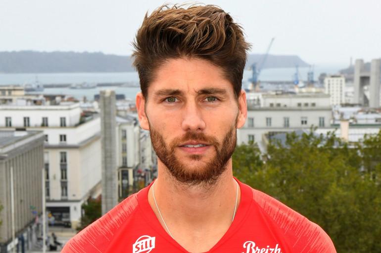 Le Brestois Paul Lasne.
