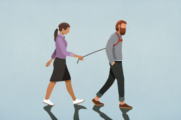 Couple : y-a-t-il toujours un dominant et un dominé ?