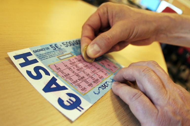 Un Américain a gagné six fois à la loterie de l'Idaho (illustration)