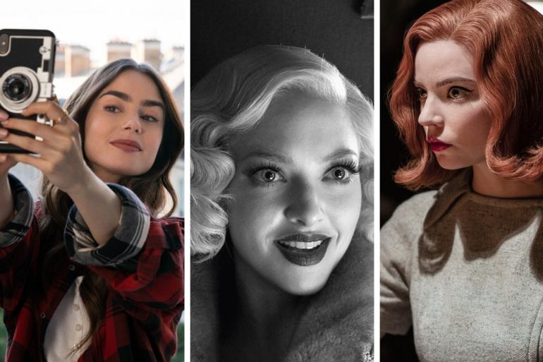 Quelles sont les séries et les films les plus remarquables de 2020 ?