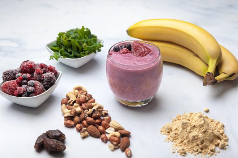 Comment manger équilibré et végétarien ?