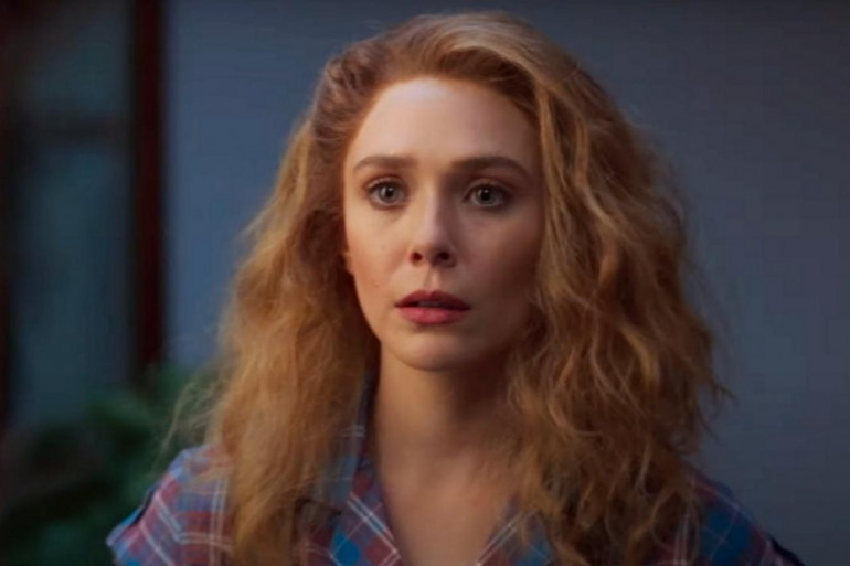 Wanda a reçu un visiteur totalement imprévisible dans l'épisode 5