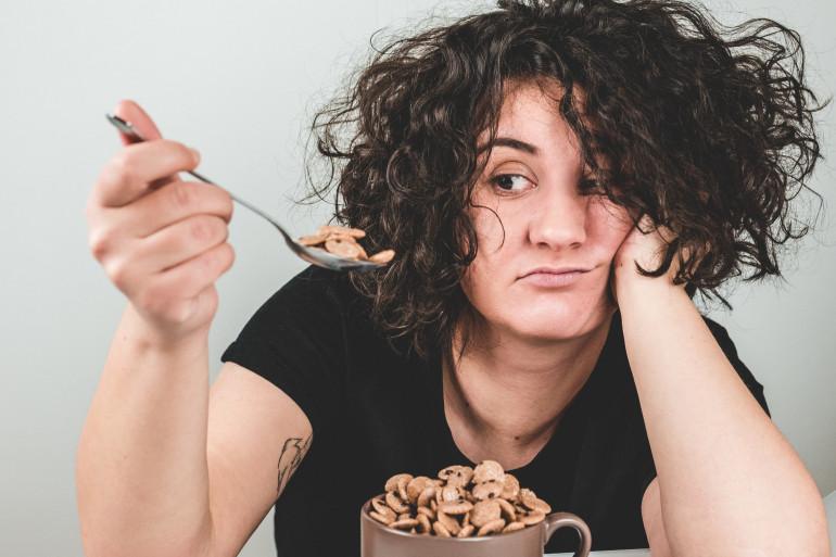 Comment bien manger sans se priver ?
