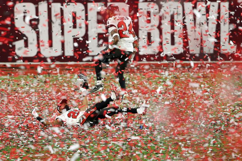 Le Super Bowl 2021 restera comme une édition exceptionnelle