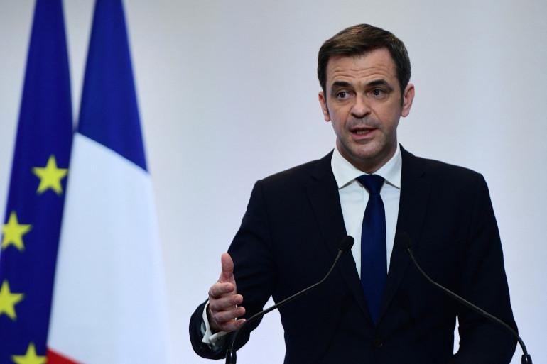 Olivier Véran le 4 février 2021