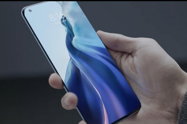 Le chinois Xiaomi veut se mesurer à Apple et Samsung avec le Mi 11
