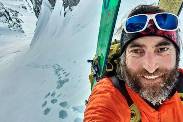 Carlo Alberto Cimenti postait régulièrement des photos de ses sorties alpines sur les réseaux sociaux