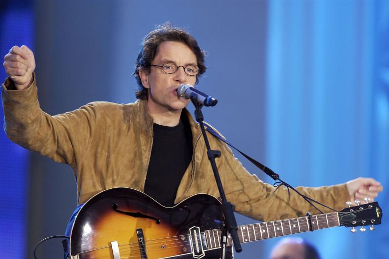 Francis Cabrel en 2004