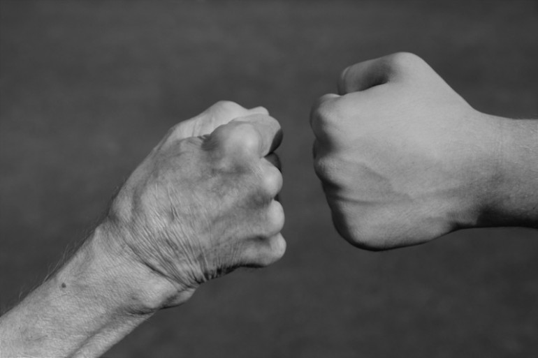 Amitié : la différence d'âge peut-elle être un obstacle ?