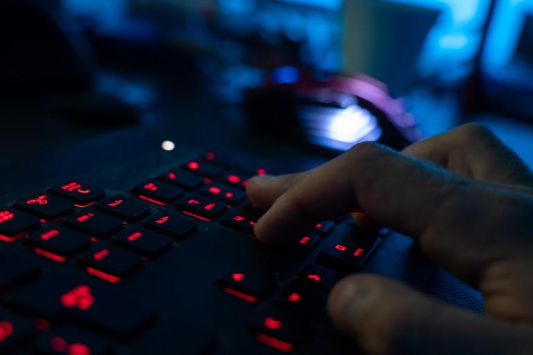 Un rançongiciel a été lancé contre le système informatique du centre hospitalier de Villefranche-sur-Saône (illustration).