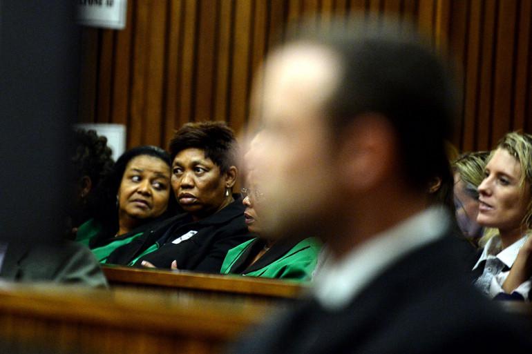 Angie Motshekga, ministre en Afrique du Sud