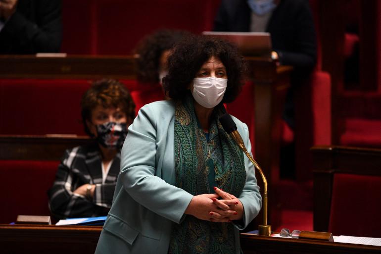 Frédérique Vidal à l'Assemblée nationale le 12 janvier 2021 (illustration)