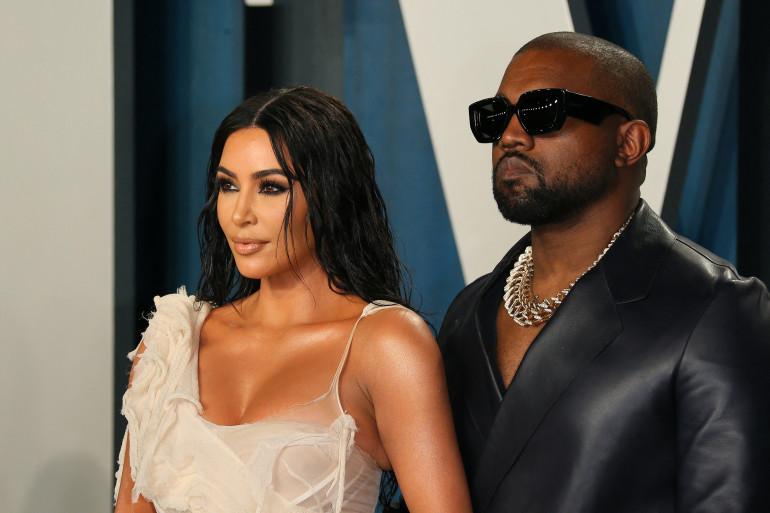 Kim Kardashian et Kanye West sont mariés depuis mai 2014 et ont eu quatre enfants ensemble.