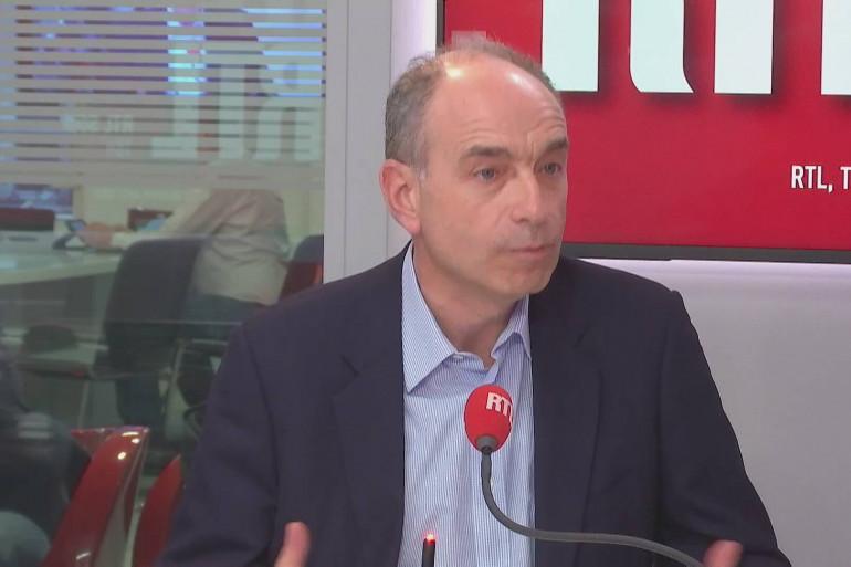 L'invité de RTL Soir du 23 février 2021