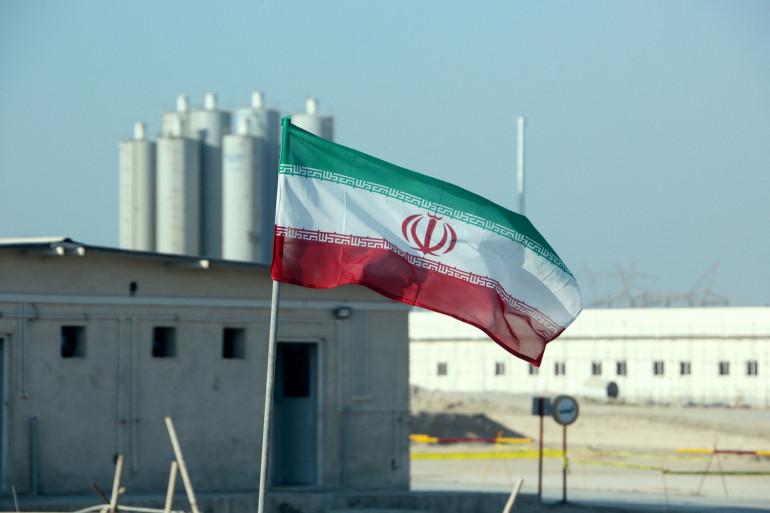 Le nucléaire iranien (illustration).