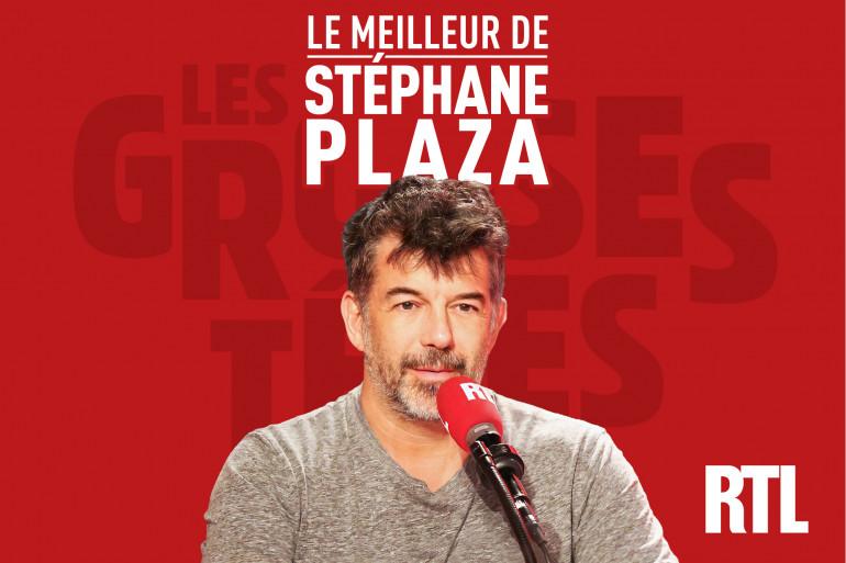 Le meilleur de Stéphane Plaza