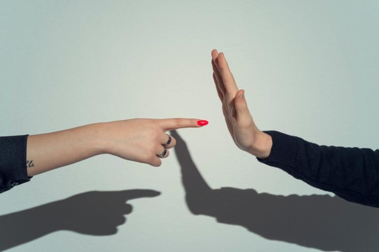 Psychologie : comment réagir face aux reproches ?