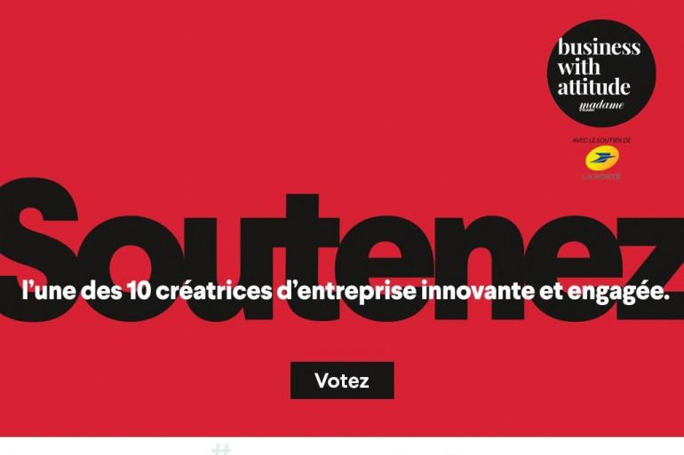 Prix Business With Attitude 2021 : découvrez la liste des 10 demi-finalistes