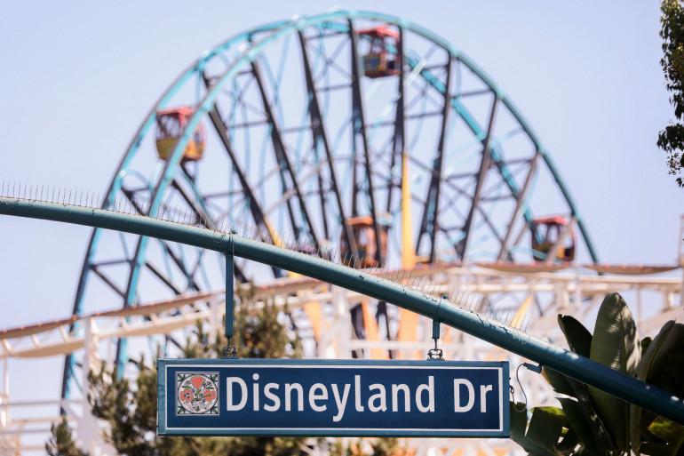Début mai 2021, Disneyland rouvre enfin ses portes en Californie.