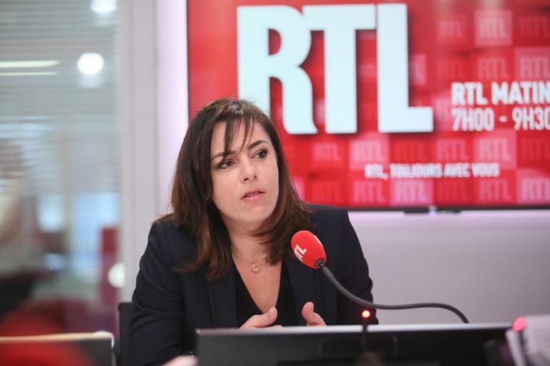 Me Virginie Le Roy, avocate de la famille de Samuel Paty, sur RTL le 9 mars 2021