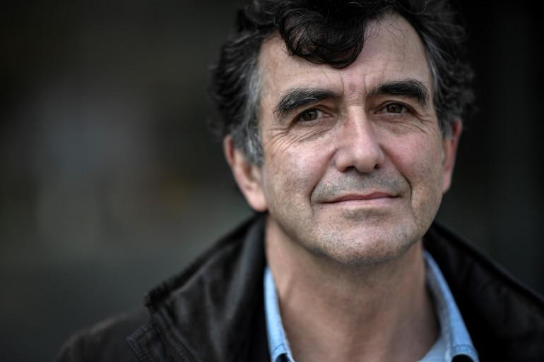 Arnaud Fontanet, épidémiologiste à l'Institut Pasteur, membre du Conseil scientifique