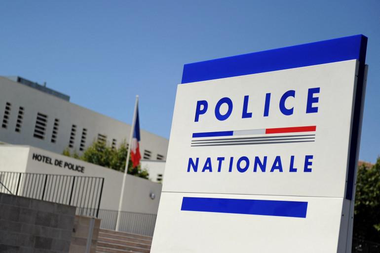 Photo d'un commissariat de police (illustration).