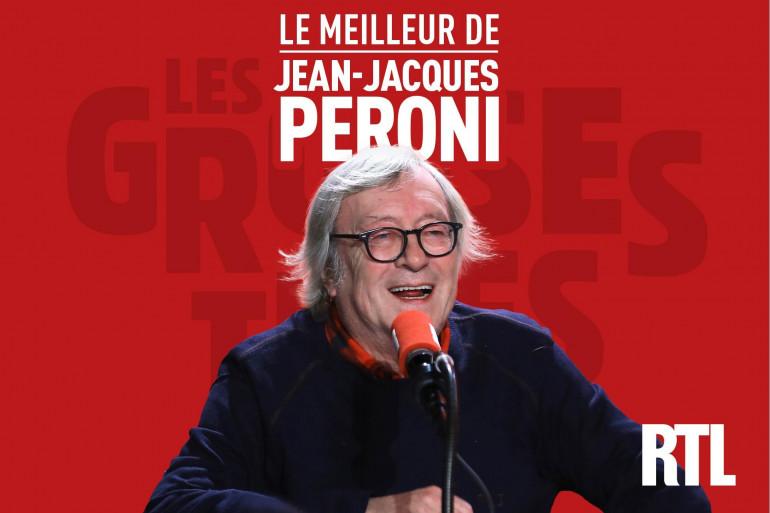 Le meilleur de Jean-Jacques Peroni