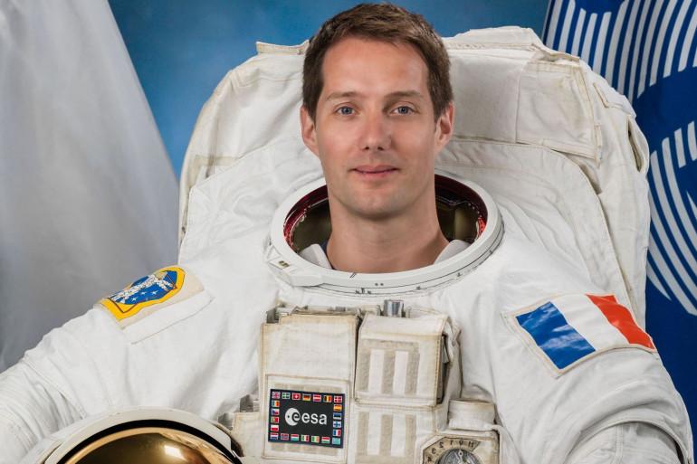 Thomas Pesquet sera de retour dans l'ISS en avril 2021